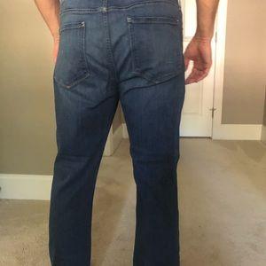 Men's Paige jeans